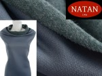 MADE IN ITALY Dzianina DWUSTRONNA THERMO-COMFORT