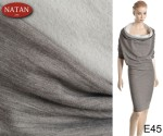 Dzianina Jersey Punto Milano COMFORT  Dress Double