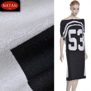 Dzianina Punto Jersey FASHION 53 Raport 105 x150