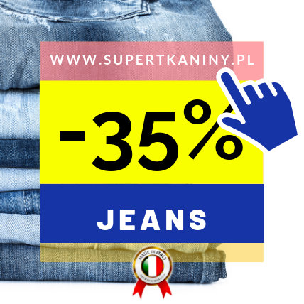 JEANS -35%