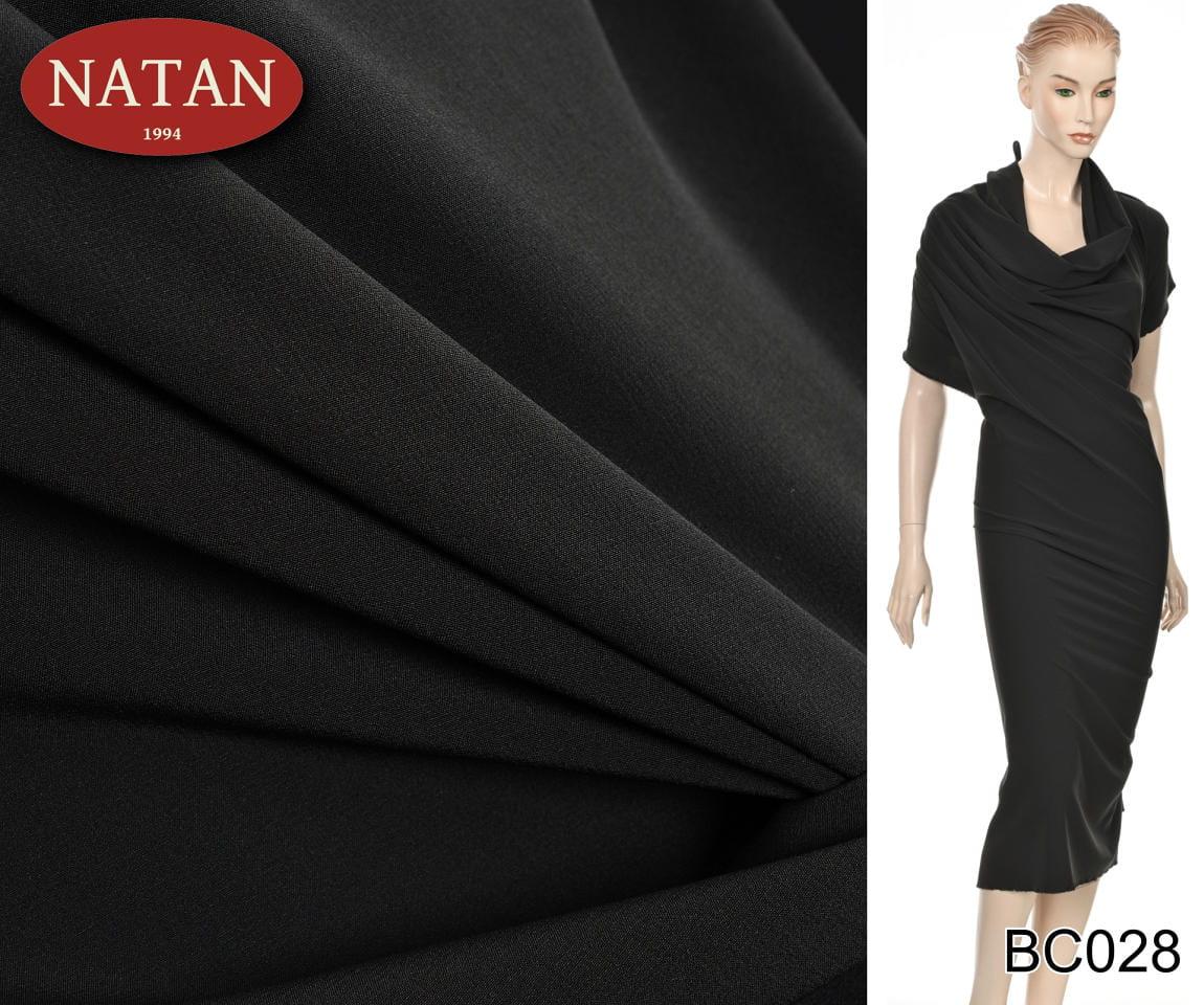 38c33afaea Tkanina bielastyczna czarna Elegancja Sukienka- żakiet WWW ...