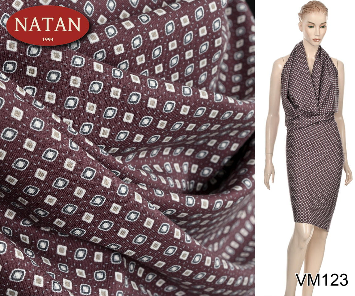 4850ed632d Tkanina Wiskozowa Sukienka Bluzka WWW.SUPERTKANINY.PL NATAN